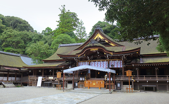 大神神社(桜井市)