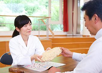 看護師の働く環境